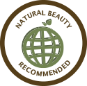 Natural Beauty Recommended