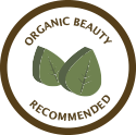 Organic Beauty Recommended